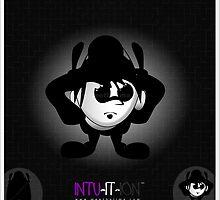 INTU-IT-ION by Halima :)