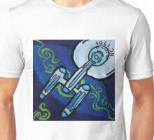 NC-1701 Unisex T-Shirt