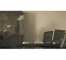 Corporate Spirit Photographic Print