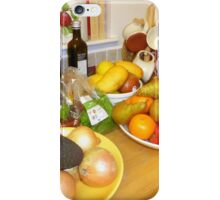 Christmas Chaos Returns iPhone Case/Skin