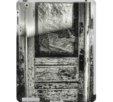 Doorway: Jerome Arizona iPad Case/Skin