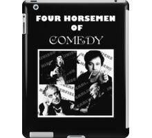 Four Horsemen of Comedy iPad Case/Skin