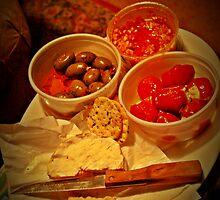 Supper by bribiedamo