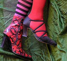 hot feet 3 by Soxy Fleming