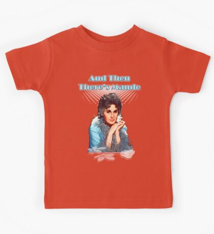 And then there's Maude Kids Tee