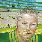 Brett Favre-- Hall or Famer by yevad98