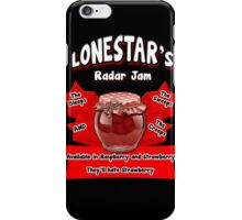 Lonestar's Radar Jam iPhone Case/Skin