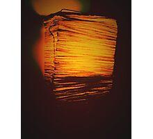 Into the Night ... Photographic Print