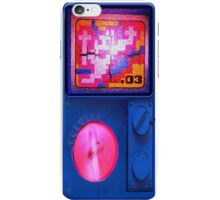 P.K.E (Phone Kase Extrodinaire) toy version iPhone Case/Skin