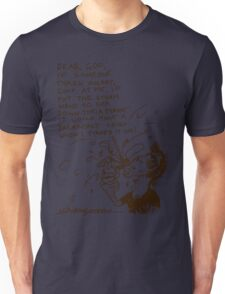 'Adam's Breakfast Chino' T-Shirt