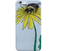 Buzz Buzz iPhone Case/Skin