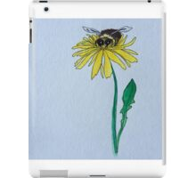 Buzz Buzz iPad Case/Skin