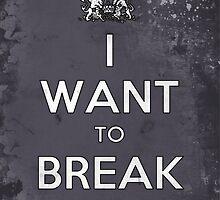 Queen Wants to Break Free by RhapsodiesRave