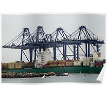 122514 shipping Poster