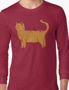 Traveling Circus Long Sleeve T-Shirt