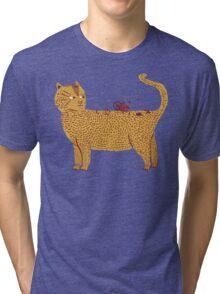Traveling Circus Tri-blend T-Shirt