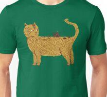 Traveling Circus Unisex T-Shirt