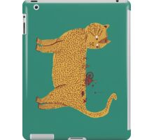 Traveling Circus iPad Case/Skin