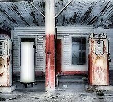 Regular or Ethyl? by Jim Haley