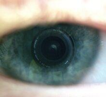 Eye See It. by Artway