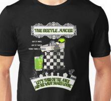 The Beetle Juicer Unisex T-Shirt