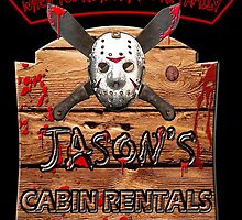 Jason's Cabin Rentals by AllMadDesigns