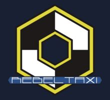 Rebel Taxi logo 3 by RebelTaxi