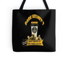 Dark Helmet's Coffee Tote Bag