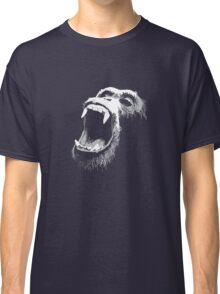 Primate Scream Classic T-Shirt