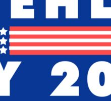 POEHLER + FEY 2016 Sticker