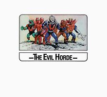 He-Man - The Evil Horde - Trading Card Design Men's Baseball ¾ T-Shirt