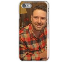 Happy Family Reunion iPhone Case/Skin