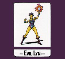 He-Man - Evil-Lyn - Trading Card Design Unisex T-Shirt