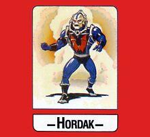 He-Man - Hordak - Trading Card Design Unisex T-Shirt