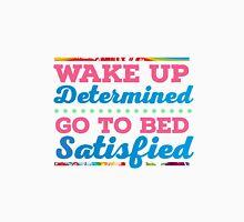 Motivational - Determination Unisex T-Shirt