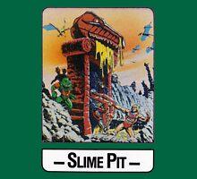 He-Man - Slime Pit - Trading Card Design Unisex T-Shirt