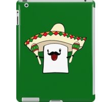 Mexican Marshmallow iPad Case/Skin