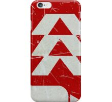 Hunter of Destiny iPhone Case/Skin