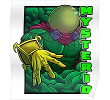 Mysterio Poster