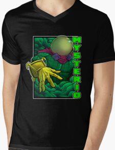 Mysterio Mens V-Neck T-Shirt