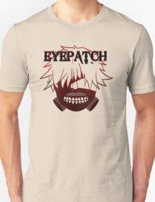 Eyepatch Kaneki Ken Tokyo Ghoul  T-Shirt