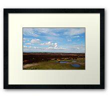 Danby Beacon Framed Print