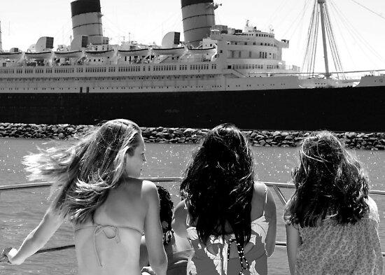 Just Breezy California Girls by Cynde143