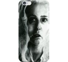 Ms Havisham iPhone Case/Skin