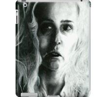 Ms Havisham iPad Case/Skin