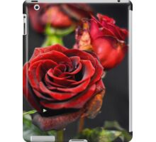 Roses are Red iPad Case/Skin