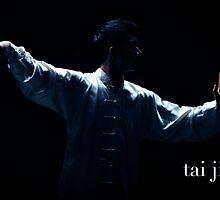 Tai Chi by artofacu