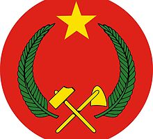 People's Republic of the Congo Air Force, 1970-1992 by abbeyz71
