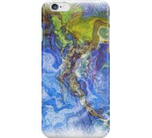 The Atlas Of Dreams - Color Plate 72 iPhone Case/Skin