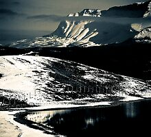 Great White North #1 by Jason D. Laderoute